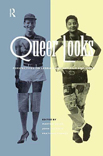 9780415907422: Queer Looks
