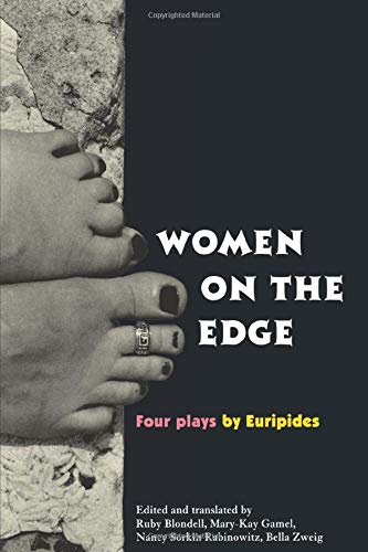 9780415907743: Women on the Edge: Four Plays (The New Classical Canon)