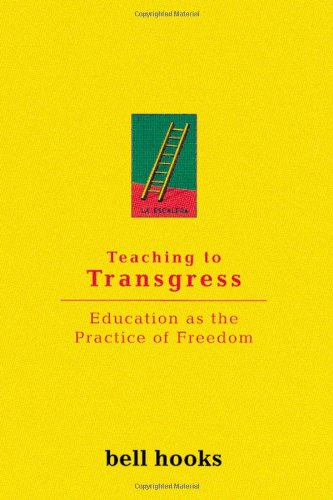 9780415908078: Teaching To Transgress
