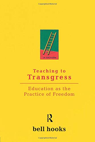 9780415908085: Teaching to Transgress: Education as the Practice of Freedom (Harvest in Translation)