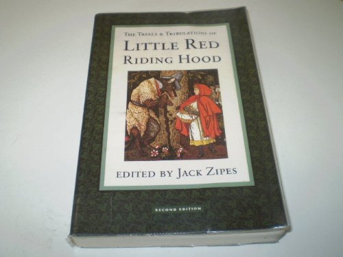 9780415908344: The Trials and Tribulations of Little Red Riding Hood