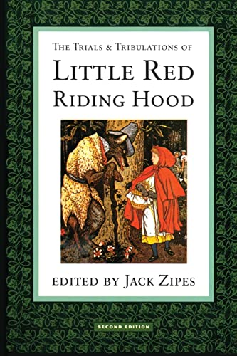 9780415908351: The Trials and Tribulations of Little Red Riding Hood