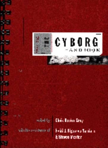 9780415908481: The Cyborg Handbook
