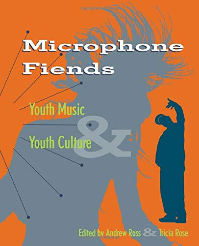 9780415909075: Microphone Fiends: Youth Music and Youth Culture