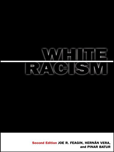 White Racism: The Basics: Joe R. Feagin;