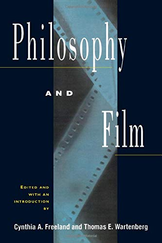 9780415909204: Philosophy and Film