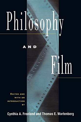 9780415909211: Philosophy and Film