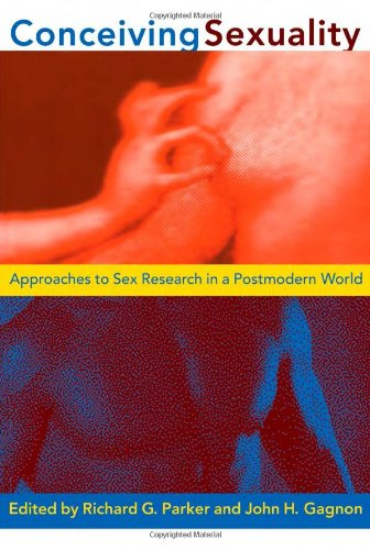 9780415909273: Conceiving Sexuality: Approaches to Sex Research in a Postmodern World