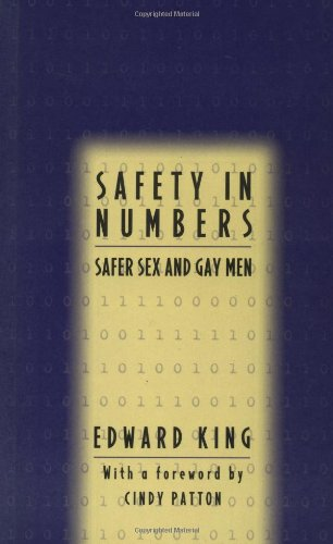 9780415909310: Safety In Numbers: Safer Sex and Gay Men