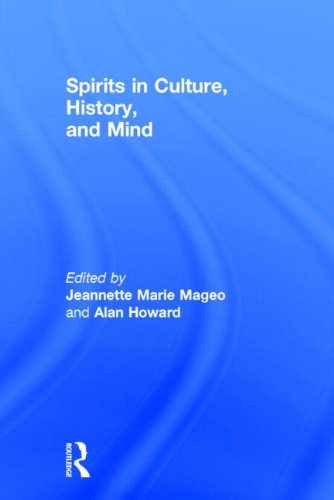 9780415913676: Spirits in Culture, History and Mind