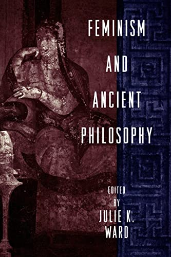 9780415916028: Feminism and Ancient Philosophy
