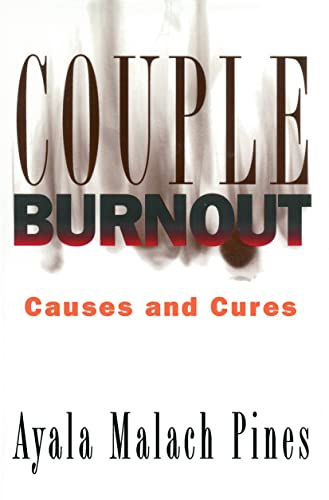 9780415916325: Couple Burnout: Causes and Cures
