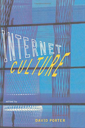 9780415916844: Internet Culture