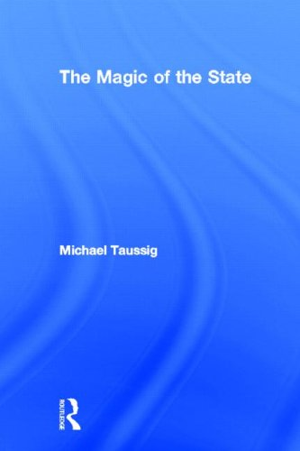 9780415917902: The Magic of the State