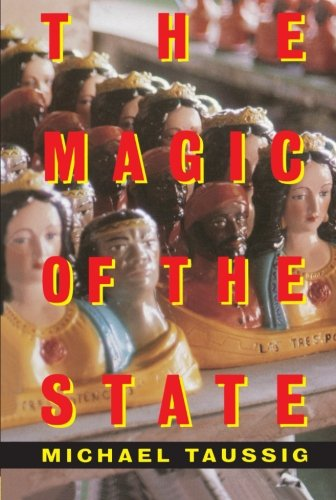 9780415917919: The Magic of the State