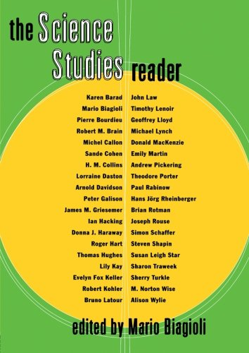9780415918688: The Science Studies Reader