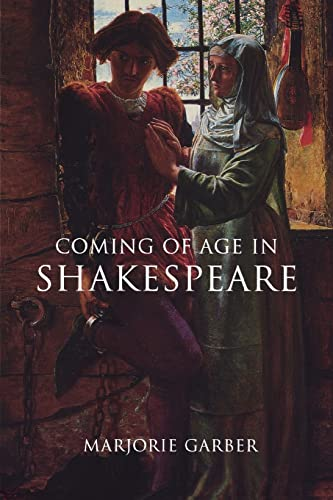 9780415919081: Coming of Age in Shakespeare