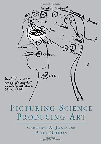 9780415919111: Picturing Science, Producing Art