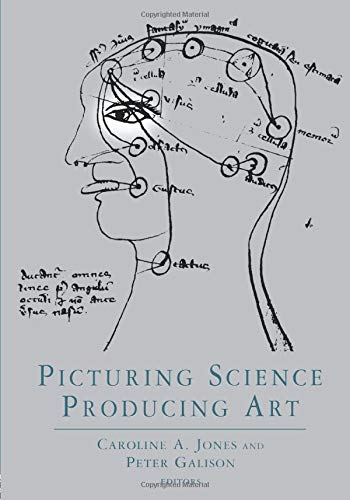 9780415919128: Picturing Science, Producing Art