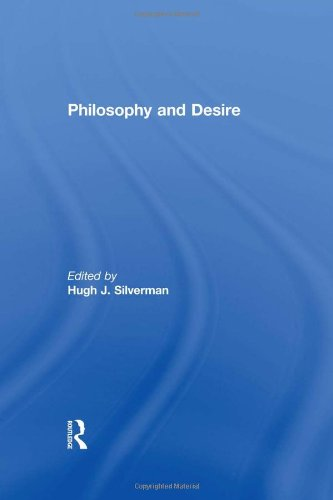 9780415919562: Philosophy and Desire (Continental Philosophy)