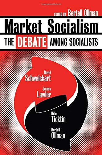 9780415919661: Market Socialism: The Debate Among Socialist