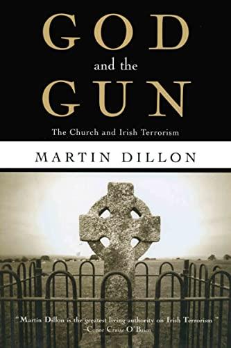 9780415920605: God and the Gun: The Church and Irish Terrorism