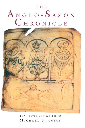 9780415921299: The Anglo-Saxon Chronicle