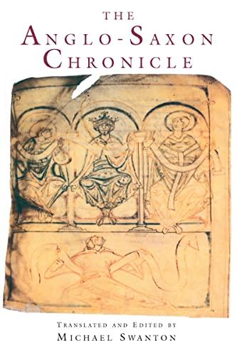 9780415921299: The Anglo-Saxon Chronicle