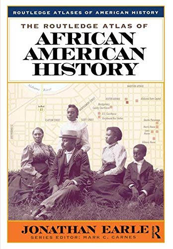 9780415921367: The Routledge Atlas of African American History (Routledge Atlases of American History)