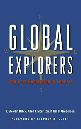 9780415921480: Global Explorers: The Next Generation of Leaders