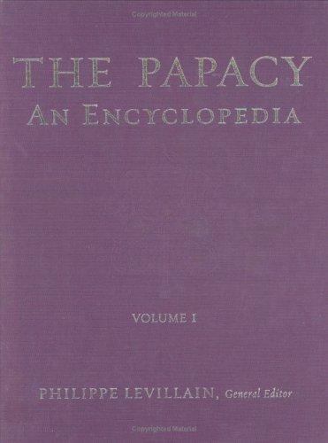9780415922296: The Papacy: An Encyclopedia