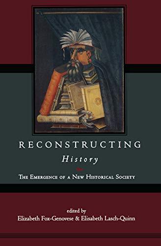 9780415922791: Reconstructing History