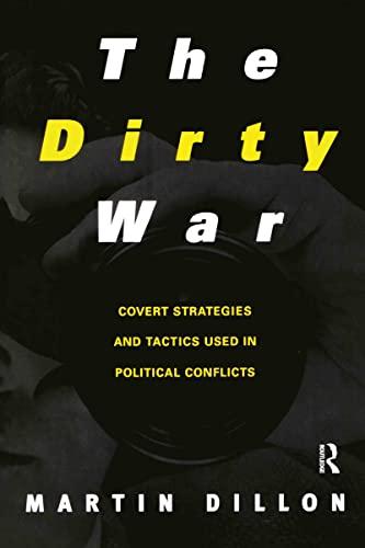 9780415922814: The Dirty War