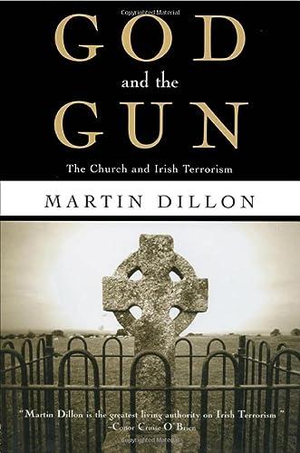 9780415923637: God and the Gun: The Church and Irish Terrorism