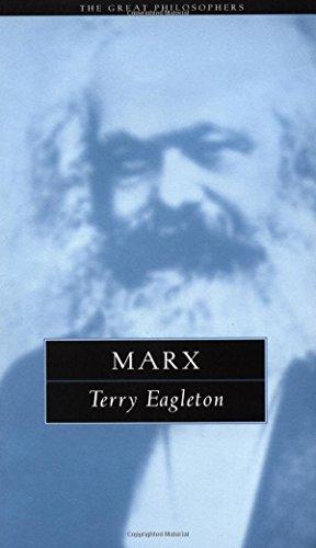 9780415923774: Marx (The Great Philosophers Series)