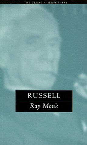 9780415923866: Russell: The Great Philosophers (The Great Philosophers Series)