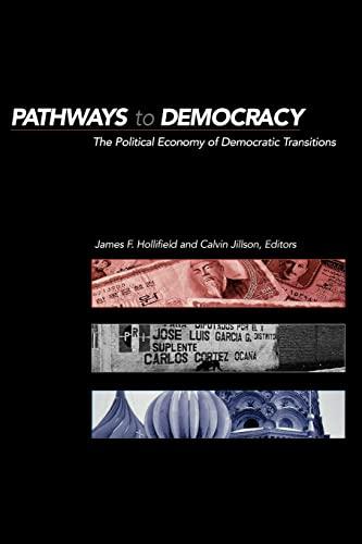 9780415924344: Pathways to Democracy