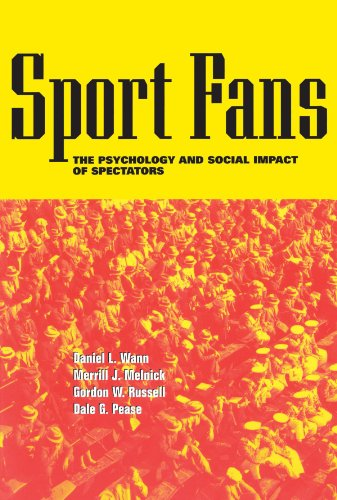 9780415924641: Sport Fans: The Psychology and Social Impact of Spectators (3D Photorealistic Rendering)