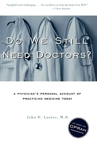 9780415924955: Do We Still Need Doctors? (Reflective Bioethics)