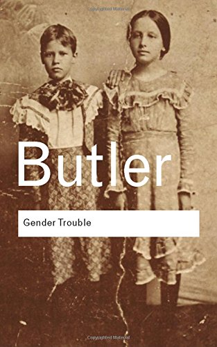 9780415924993: Gender Trouble: Feminism and the Subversion of Identity