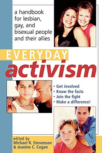 9780415926683: Everyday Activism