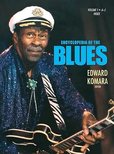 9780415926997: Encyclopedia of the Blues, 2 Volume Set