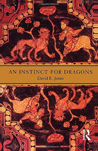 9780415927215: An Instinct for Dragons