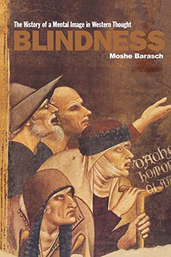 9780415927437: Blindness: The History of a Mental Image in Western Thought