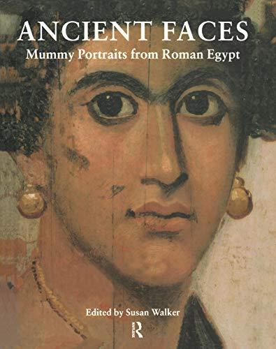 9780415927451: Ancient Faces: Mummy Portraits in Roman Egypt (Metropolitan Museum of Art Publications)