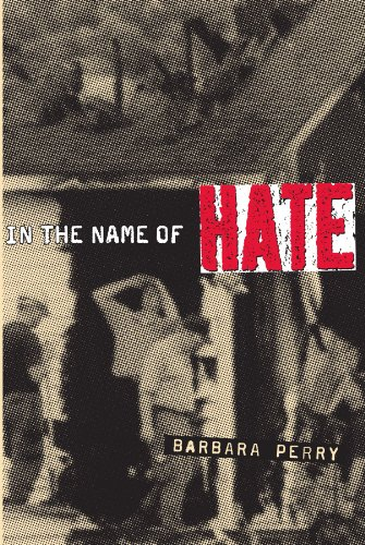 9780415927734: In the Name of Hate: Understanding Hate Crimes