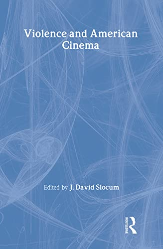 9780415928090: Violence and American Cinema (AFI Film Readers)