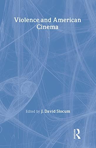 9780415928090: Violence and American Cinema (AFI Film Readers)