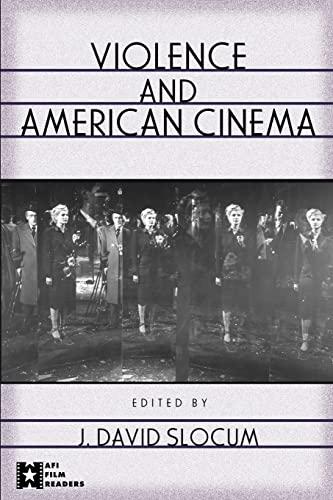 9780415928106: Violence and American Cinema (AFI Film Readers)