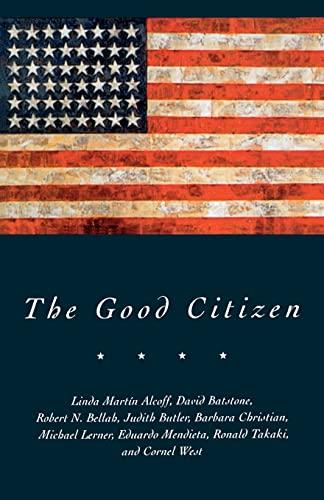 9780415929080: The Good Citizen